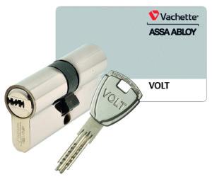 Cylindre Vachette Volt Brevet 2030
