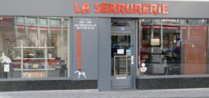 Serrurier Chambéry